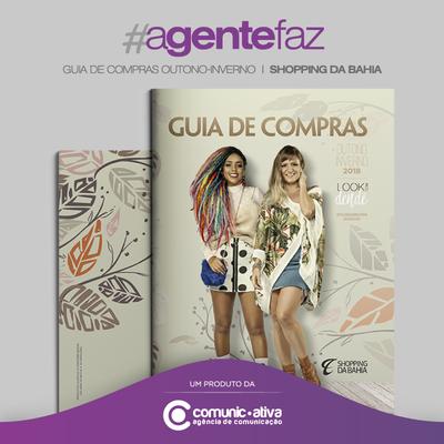 GUIA DE COMPRAS SDB - CONTEÚDO E MARKETING NO MESMO PRODUTO