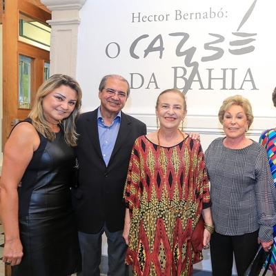 EXPOSIÇÃO INÉDITA NO MUSEU DA MISERICÓRDIA REÚNE OBRAS POUCO CONHECIDAS DE CARYBÉ