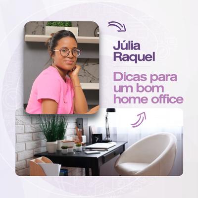 Modus operandi: home office