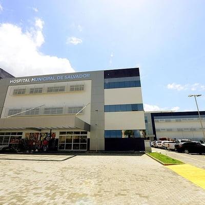 PIONEIRISMO: HOSPITAL MUNICIPAL DE SALVADOR GANHA RESIDÊNCIA MÉDICA NA EMERGÊNCIA