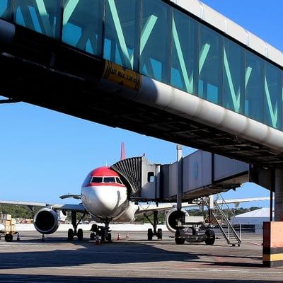 CARNAVAL 2019: MAIS DE 300 MIL PASSAGEIROS SÃO ESPERADOS NO AEROPORTO SALVADOR BAHIA