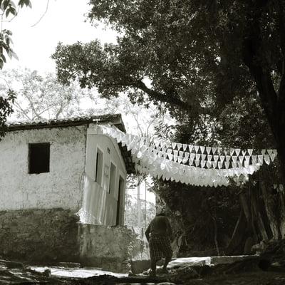 ÁFRICA DO LADO DE CÁ: EXPOSIÇÃO RETRATA SEMELHANÇAS ENTRE A BAHIA E O CONTINENTE AFRICANO