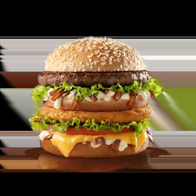 McDonald's lança linha inspirada no seu sanduíche mais famoso (e mais copiado)