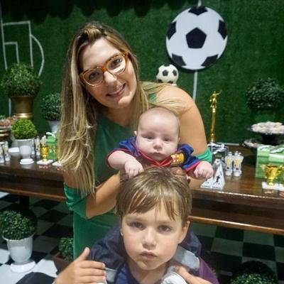 CARREIRA E MATERNIDADE: PwC BRASIL OFERECE BENEFÍCIOS PARA AS FUNCIONÁRIAS MÃES