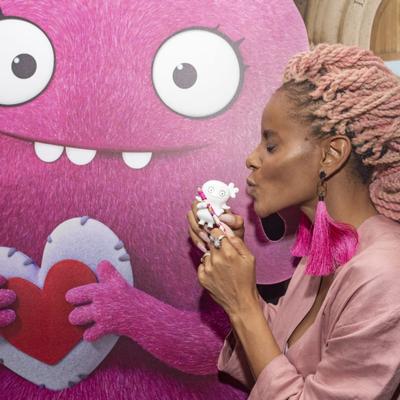 McDonald's apresenta parceria com o filme UglyDolls