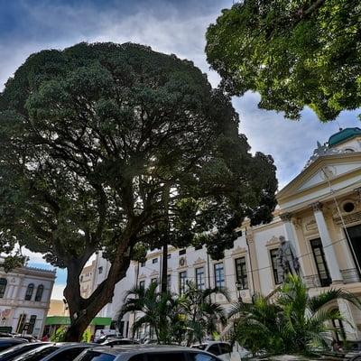 Missa celebra 126 anos de funcionamento do   Hospital Santa Izabel no bairro de Nazaré