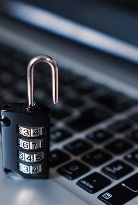 Proteger os dados da empresa é também cuidar das suas informações pessoais