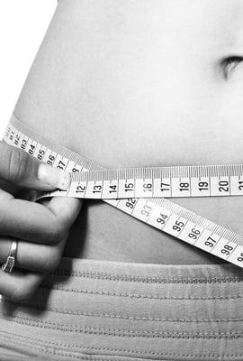 Carência de nutrientes no organismo dificulta a perda de peso