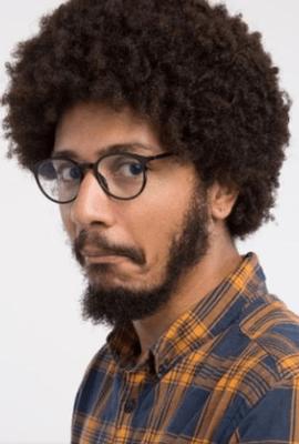 """Nova série original da Amazon Prime Vídeo tem comediante baiano João """"Seu"""" Pimenta no elenco"""