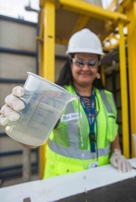 Salvador Bahia Airport amplia reuso de água através da captação do recurso em máquinas de ar-condicionado