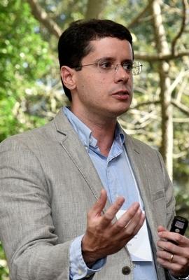 Professor baiano está entre os 10 maiores pesquisadores de Engenharia de Software do mundo