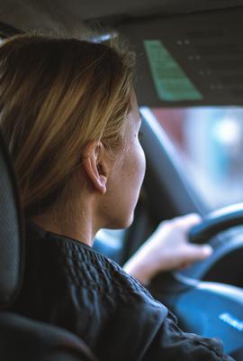 Lady Driver Salvador já conta com 4 mil passageiras cadastradas