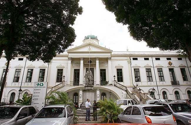 Hospital Santa Izabel e Agnus Dei firmam acordo de cooperação técnica