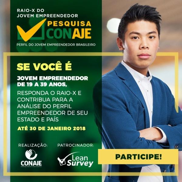 Pesquisa mapeia perfil do jovem empreendedor baiano